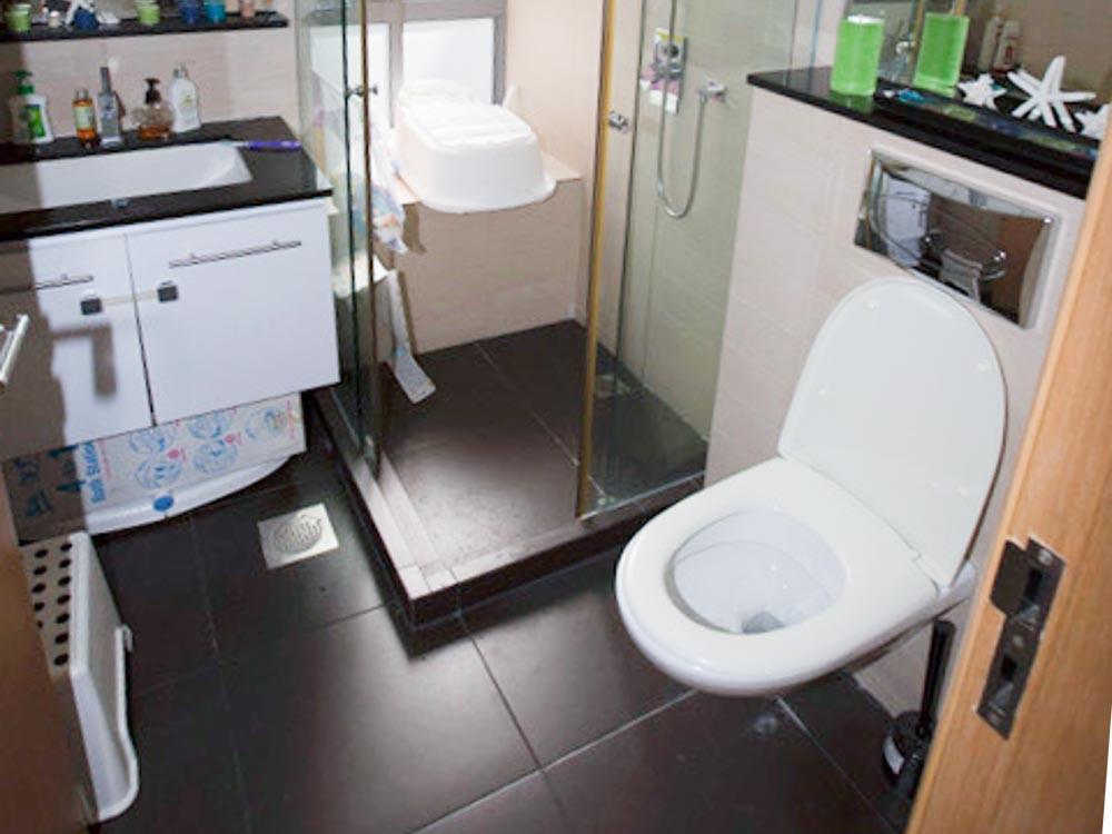 AR-Bathroom