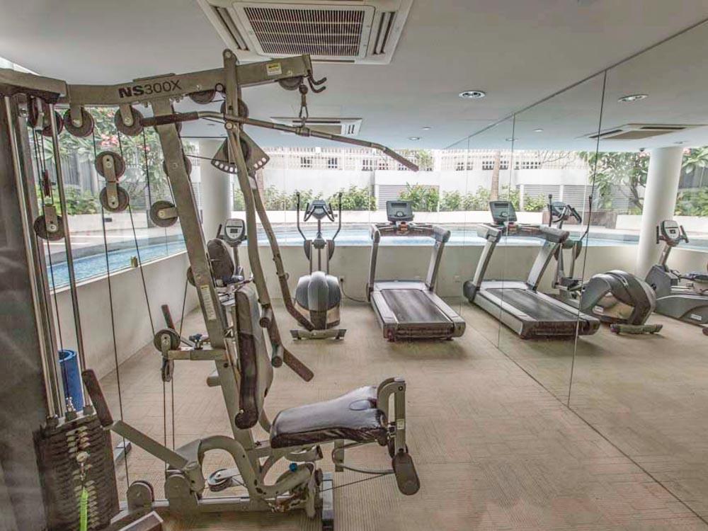 AR-Gym