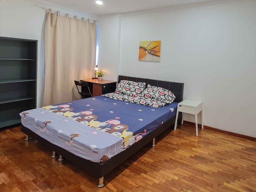 L9r3 kingsize bed 2021